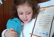 Tercer Premio: Marta