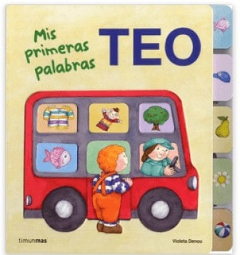 cuento teo