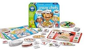 juego chef