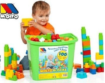 juguete construcción