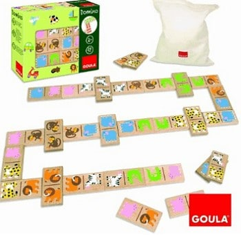 macro domino