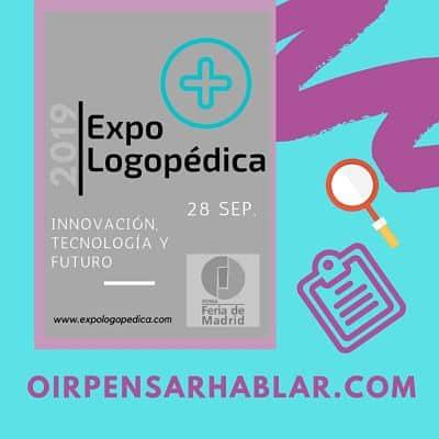 Expologopédica 2019