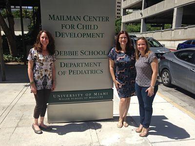 Debbie School