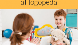 Primera visita al Logopeda