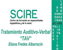 Scire22 Curso: Tratamiento Auditivo Verbal