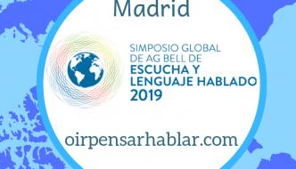 Simposio Global de AG Bell de Escucha y Lenguaje Hablado 2019